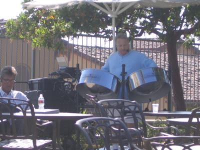 Arpad: Solo Steel Drums with Vocals & DJ | Los Angeles, CA | Steel Drum Band | Photo #4