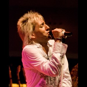 Charlottetown Tribute Singer | ROD STEWART TRIBUTE featuring JAY GATES