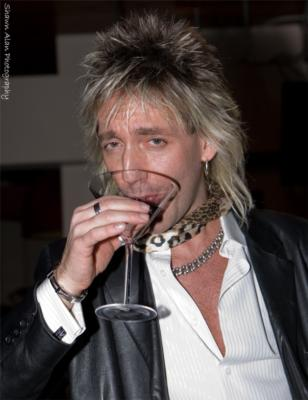 Rod Stewart Tribute - Jay Gates | Boston, MA | Rod Stewart Impersonator | Photo #6