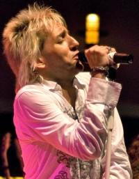Rod Stewart Tribute - Jay Gates | Boston, MA | Rod Stewart Impersonator | Photo #1