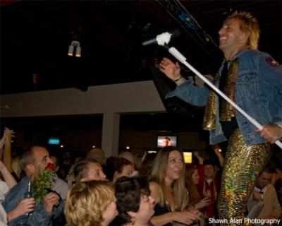 Rod Stewart Tribute - Jay Gates | Boston, MA | Rod Stewart Impersonator | Photo #7