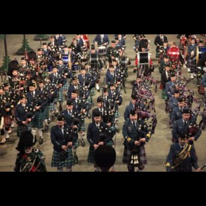 Connecticut Bagpiper | Highland Bagpiper For All Occasions