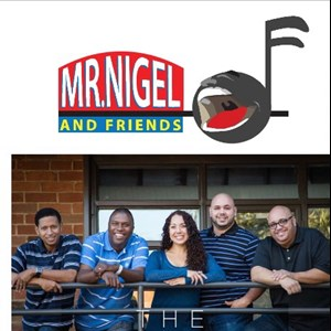 Richmond Children's Music Band | Mr. Nigel & Friends