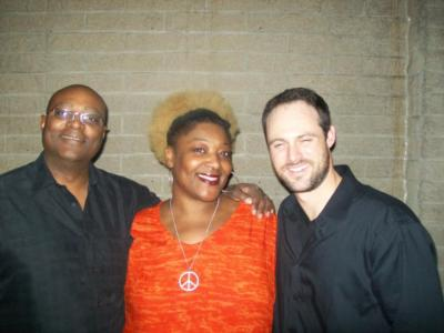 J Love Band | Kansas City, MO | R&B Band | Photo #9
