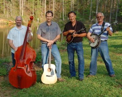 Luther's Mountain Bluegrass Band | Rockmart, GA | Bluegrass Band | Photo #1