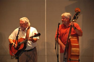 Brush Fire Bluegrass | Atlanta, GA | Bluegrass Band | Photo #3