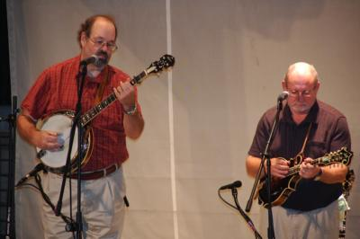 Brush Fire Bluegrass | Atlanta, GA | Bluegrass Band | Photo #4