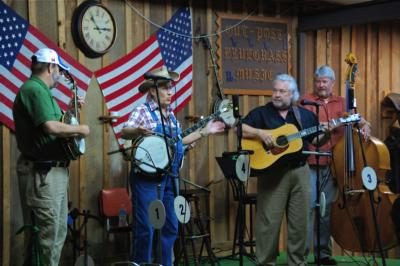 Brush Fire Bluegrass | Atlanta, GA | Bluegrass Band | Photo #12