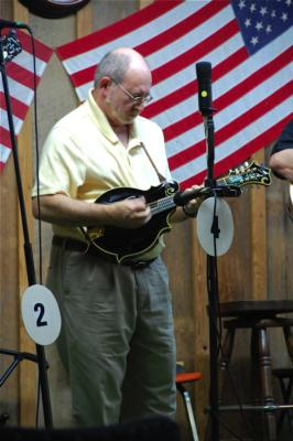 Brush Fire Bluegrass | Atlanta, GA | Bluegrass Band | Photo #10