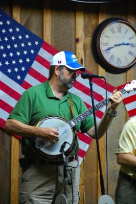 Brush Fire Bluegrass | Atlanta, GA | Bluegrass Band | Photo #9