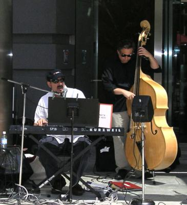 Night & Day Jazz Band | Silver Spring, MD | Jazz Band | Photo #10