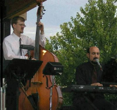 Night & Day Jazz Band | Silver Spring, MD | Jazz Band | Photo #17