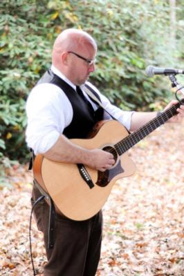 Greg Jones | Swedesboro, NJ | Top 40 Acoustic Guitar | Photo #7