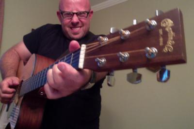 Greg Jones | Swedesboro, NJ | Top 40 Acoustic Guitar | Photo #4