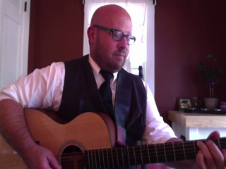 Greg Jones | Swedesboro, NJ | Top 40 Acoustic Guitar | Somewhere Over the Rainbow/If I only had a brain- Instrumental Acoustic guitar - Arragngment by Greg Jones