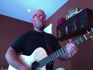 Greg Jones | Swedesboro, NJ | Top 40 Acoustic Guitar | Sittin on the Dock of the Bay sample