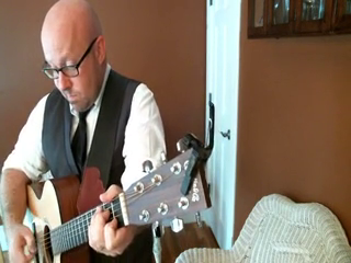 Greg Jones | Swedesboro, NJ | Top 40 Acoustic Guitar | Fly me to the Moon- Frank Sinatra