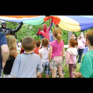 Palm Springs Clown | Total Kids Entertainment