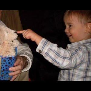 Granite Springs Puppeteer | Starmites Kids Parties