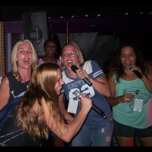 Irvine Karaoke DJ | The Sounds Of Entertainment