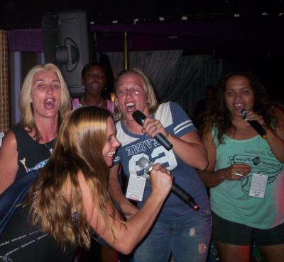 The Sounds Of Entertainment | San Diego, CA | Karaoke DJ | Photo #1