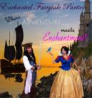 Enchanted Fairytale Parties - Princess Party - Hollywood, FL