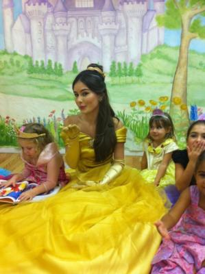 Enchanted Fairytale Parties | Hollywood, FL | Princess Party | Photo #5
