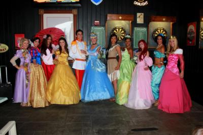 Enchanted Fairytale Parties | Hollywood, FL | Princess Party | Photo #2