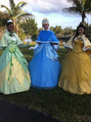 Enchanted Fairytale Parties | Hollywood, FL | Princess Party | Photo #10