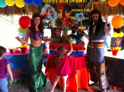 Enchanted Fairytale Parties | Hollywood, FL | Princess Party | Photo #8