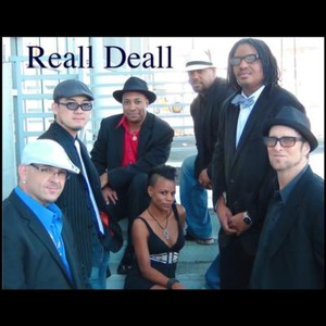 Reall Deall Band - Dance Band - Los Angeles, CA