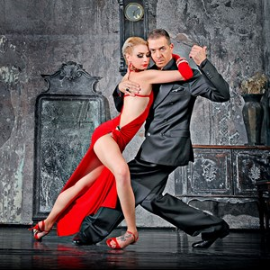 Danbury Latin Dancer | Tango Argentine New York