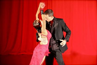 Tango Argentine New York | New York, NY | Latin Dancer | Photo #5