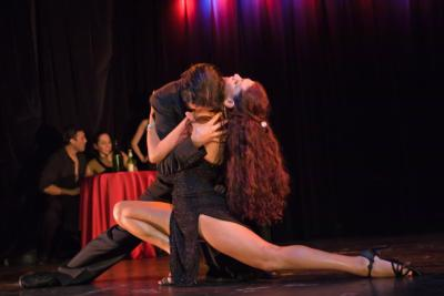 Tango Argentine New York | New York, NY | Latin Dancer | Photo #3