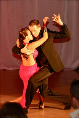 Tango Argentine New York | New York, NY | Latin Dancer | Photo #4