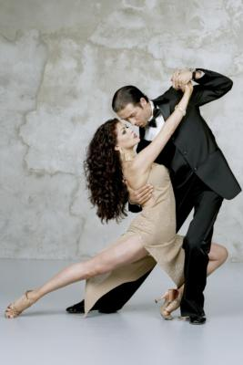 Tango Argentine New York | New York, NY | Latin Dancer | Photo #2