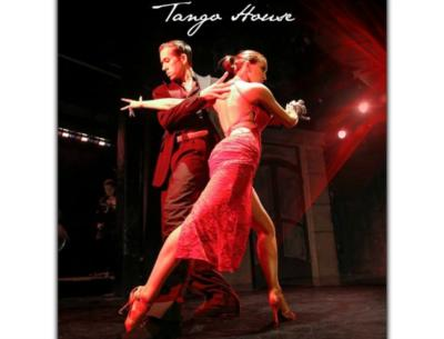 Tango Argentine New York | New York, NY | Latin Dancer | Photo #1