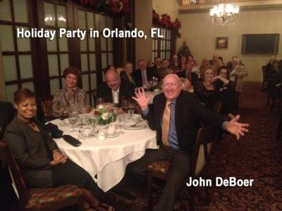 Corporate And Private Party Comedian - John Deboer | Minneapolis, MN | Comedian | Photo #12