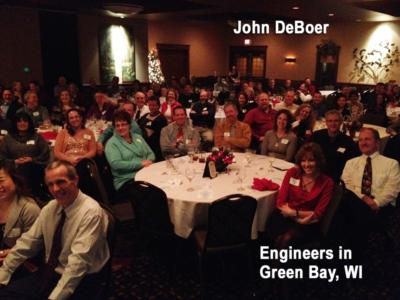 Corporate And Private Party Comedian - John Deboer | Minneapolis, MN | Comedian | Photo #10
