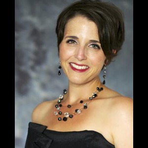 Philadelphia Classical Singer | Anne Agresta Dugan, Vocalist