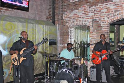 Soul Decree | Fayetteville, NC | Top 40 Band | Photo #4