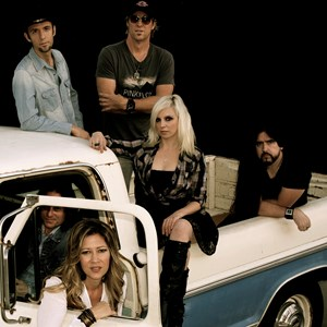 Anaheim Southern Rock Band | Tina Michelle & the Rhinestone Cowboys
