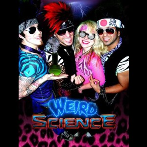 Weird Sience - 80s Band - Chicago, IL