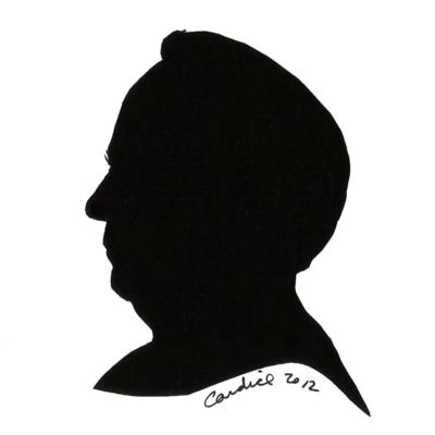 Silhouettes By Candice | Sherman Oaks, CA | Silhouette Artist | Photo #11