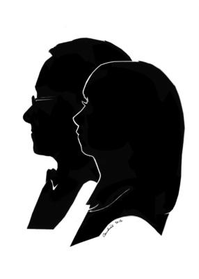 Silhouettes By Candice | Sherman Oaks, CA | Silhouette Artist | Photo #6