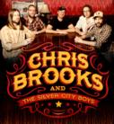 Chris Brooks & The Silver City Boys - Country Band - Eden Prairie, MN