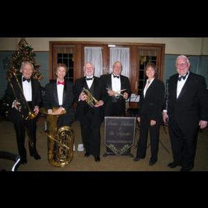 Connecticut Dixieland Band | Dr. Dubious And The Agnostics