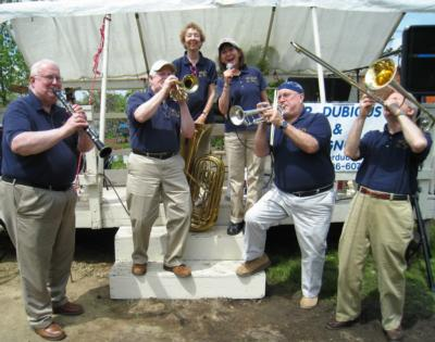 Dr. Dubious And The Agnostics | Hackensack, NJ | Dixieland Band | Photo #5