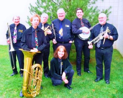 Dr. Dubious And The Agnostics | Hackensack, NJ | Dixieland Band | Photo #3