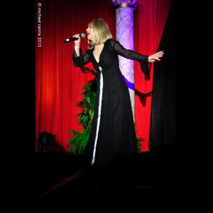 Windsor, CT Barbra Streisand Impersonator | Barbra Streisand Impersonator Tribute Artist